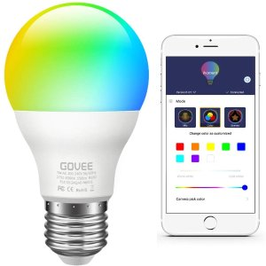 Govee Color LED Light Bulb