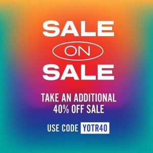 Extra 40% OffOpening Ceremony All Sale