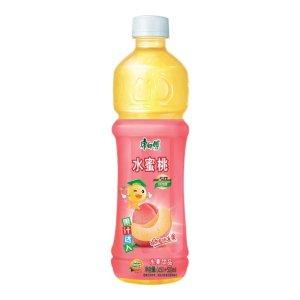 康师傅 水蜜桃 水果果汁饮料 500ml - 亚米网