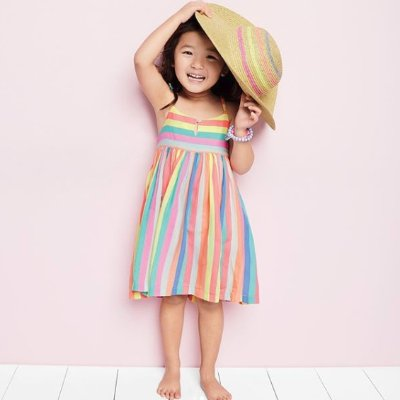 09e3e8d1a Dresses Sale @ OshKosh BGosh Last Day: Up to 60% Off + Extra 20% Off $40  +Free Shipping - Dealmoon