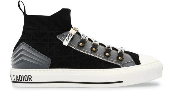 Walk'n'Dior 高帮鞋