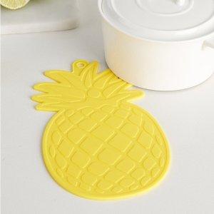 菠萝硅胶垫