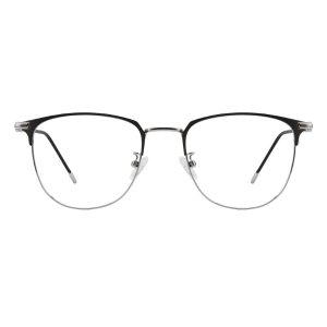 GlassesshopHaywood Classic Wayframe - Black