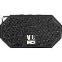 Altec Lansing IMW257-BLK Mini 黑色
