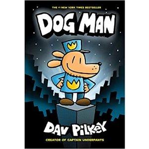 Dog Man (1)