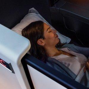 As low as $1880 on business classShanghai to Dallas Round-Trip Airfare Saving