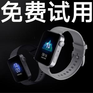 更强功能,更长电池续航功能抬手可见的强大,小米智能手表