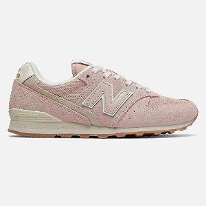 New Balance996 粉色运动鞋