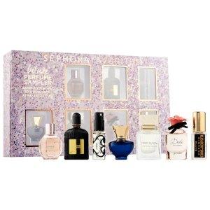 Sephora 豪华香水礼盒