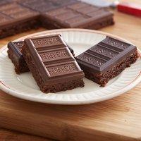 Hershey's 杏仁巧克力方块加大装 12块