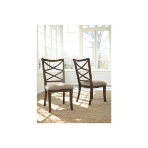 Free Standard ShippingHadelyn Dining Room Chair