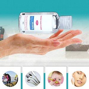 消毒湿巾、抗菌洗手液 预防新型冠状病毒必备