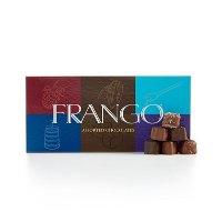 综合口味巧克力1磅套装礼盒