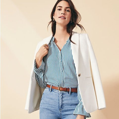 Up to 80% OffLast Day: Ann Taylor Women's Clothing on Sale