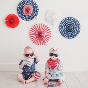 Copper Pearl 口水巾,包巾,浴巾等高品质婴幼儿产品促销