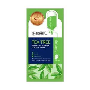 Mediheal茶树镇静面膜