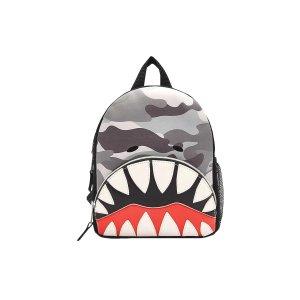OMG 鲨鱼双肩包