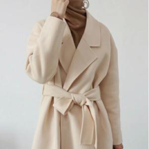 5折起+额外8折 €532收封面系带大衣Max Mara 全线独家大促 一定要收一件的经典之王