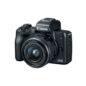 Body Only $345Canon Refurbished EOS M50 15-45mm f/3.5-6.3 Kit $359