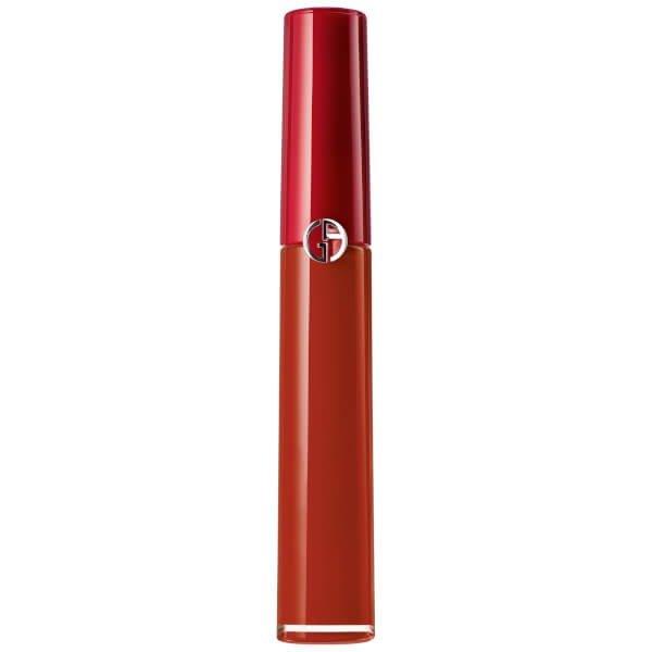 红管唇釉 415