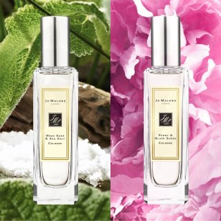 GWPJo Malone New Perfume Duo @ Nordstrom