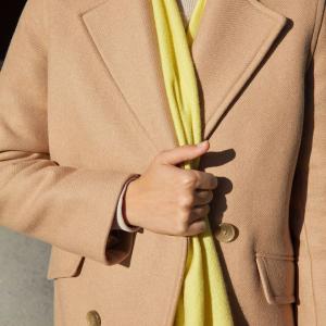 $200+ Get Italian ReWool OvercoatEVERLANE Women's Clothing Accessories New Arrivals