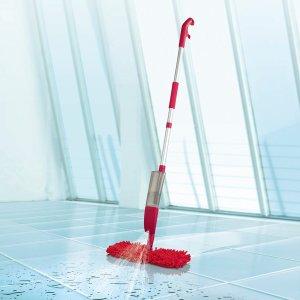 折后仅€19.9 高效清洁CLEANmaxx 喷雾拖把热促 可加入清洁剂 地面光亮如新