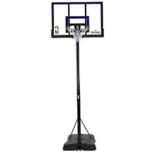 "Target Spalding NBA 44"" Polycarbonate Portable Backboard"
