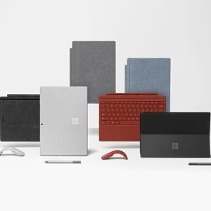 £818收Laptop 2 最高可省£506Microsoft官网 Surface 系列降价促销