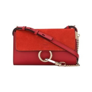 ChloeSmall Faye shoulder bag