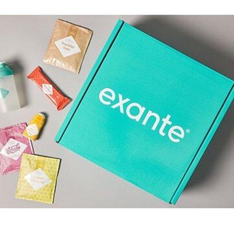 全场代餐7折 奶昔仅£0.85/份Exante超值特惠 最好吃的营养减肥餐 三月不减肥 六月徒伤悲