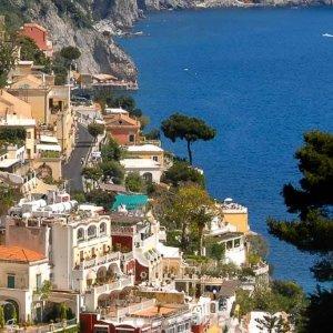 $799起 国家地理推荐一生必去海岸线即将截止:8天意大利阿马尔菲海岸+罗马 自驾游套餐 含机票酒店租车