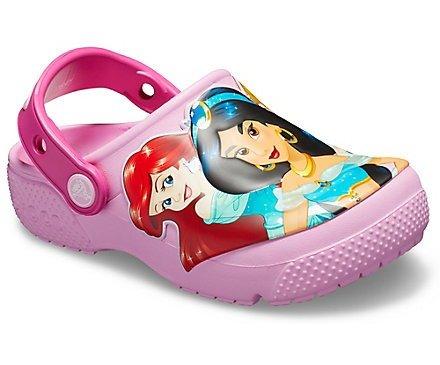 儿童公主凉鞋