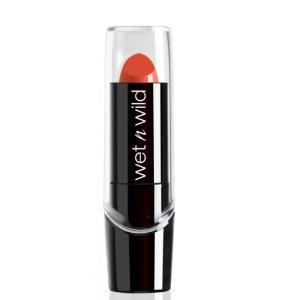 Wet N' Wildwet n wild | Silk Finish Lip Stick | A Short Affair