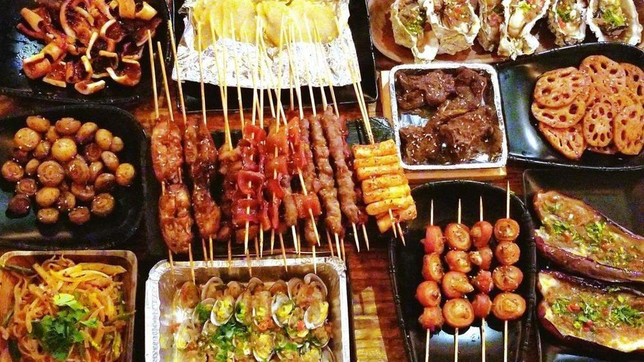 多伦多亚洲风味烧烤大盘点:九号小院、牛兵卫、东北烧烤王.....哪家最好吃?大口嚼肉才够劲!