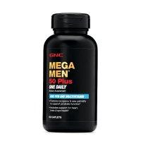GNC Mega Men® 50+ 每日维生素