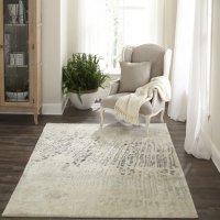 抽象图案地毯