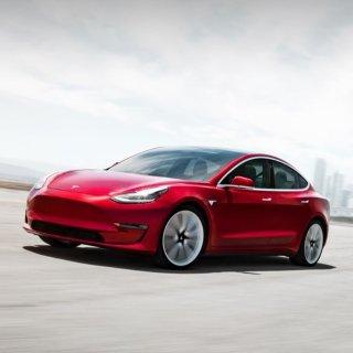 $35,000起 年底可全自动驾驶重磅 Tesla 发布 Model 3 全新入门版 今起接受预定