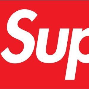 新用户享8.8折 box Logo卫衣有货上新:Supreme 悄悄上架售卖 免排队免抢购 T恤卫衣全都有
