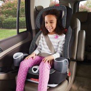 额外8折Graco 儿童增高型安全座椅促销