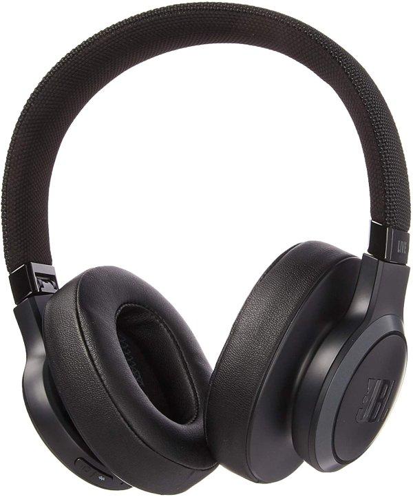 LIVE 500BT 无线蓝牙耳机 支持智能语音助手