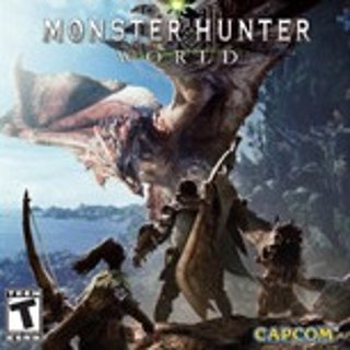 Monster Hunter: World PS4 / Xbox One