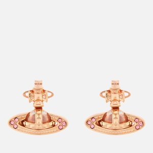 Vivienne Westwood8折码:CGVF20小土星耳环