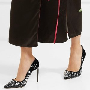 Up to 70% Off+Extra 20% OffJimmy Choo Shoes @ NET-A-PORTER