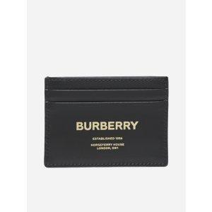 BurberryLogo卡包