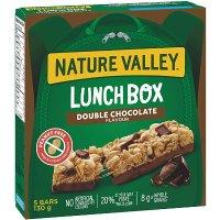 NATURE VALLEY 巧克力味能量棒 130g
