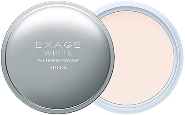 ALBION EXAGE WHITE 美白粉 18克