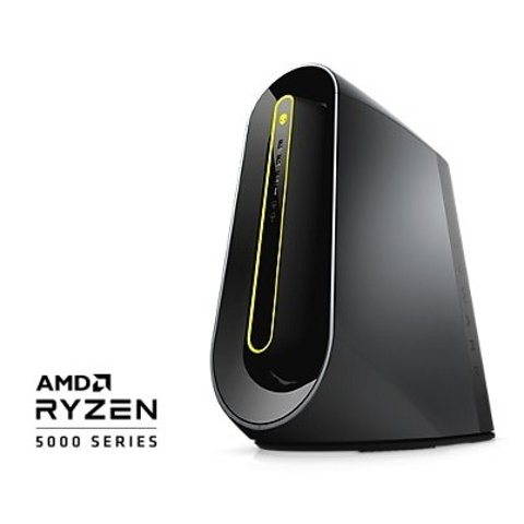 Alienware Aurora R10 台式机 (R5 5600X, 3080, 8GB, 1TB)