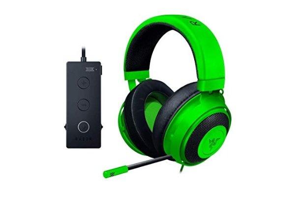 北海巨妖 竞技版 THX 7.1声道 USB DAC 电竞耳机