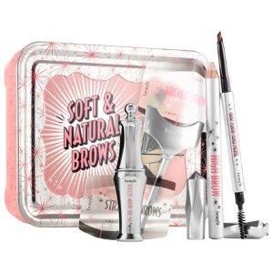 Benefit Cosmetics眉笔套装 价值$80